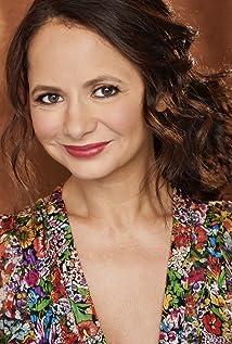 Bernadette Perez Picture