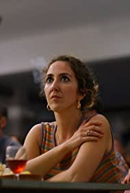 Betsy Túrnez in Amics per sempre (2017)
