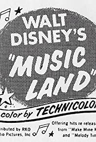 Primary photo for Music Land