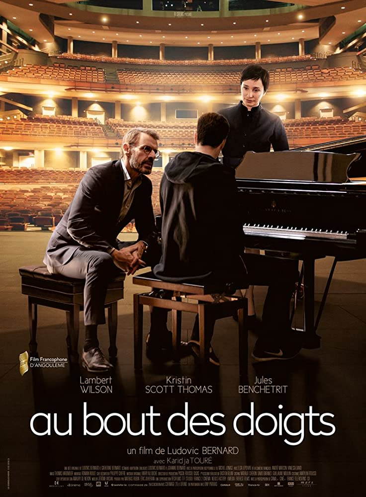 In Your Hands (2018) WEB-DL Direct Download