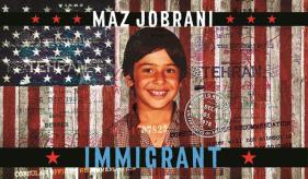 Where to stream Maz Jobrani: Immigrant