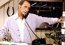 Bob Newhart in Newhart (1982)