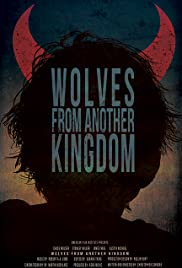 Wolves from Another Kingdom Poster