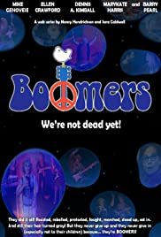 Boomers Poster
