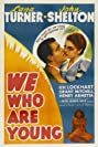 We Who Are Young (1940) Poster