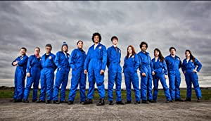 Where to stream Astronauts: Do You Have What It Takes?