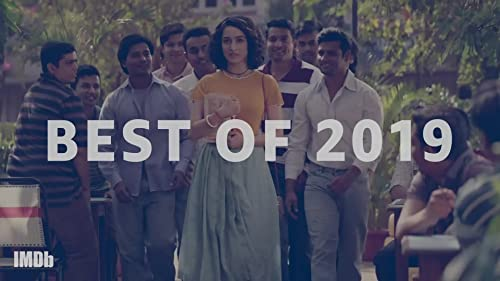 Best of 2019: Top 10 Indian Movies