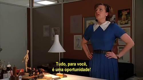 Mad Men: Season 5 (Brazil/Portugese Trailer)
