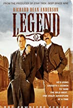 Primary image for Legend on His President's Secret Service