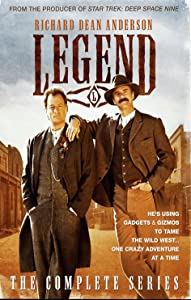 Full movies you can watch free Legend by none [mkv]
