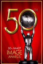 50th NAACP Image Awards Poster