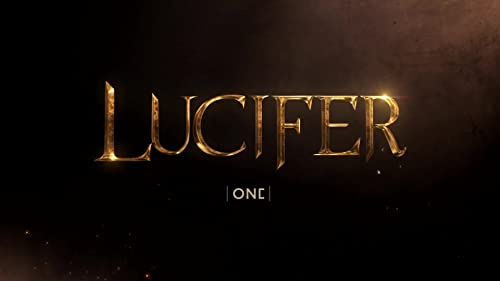 Lucifer: Welcome Back, Charlotte Richards