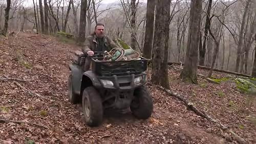 Mountain Men: Jason Makes An Unexpected Discovery