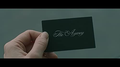 The Agency (teaser 2018)