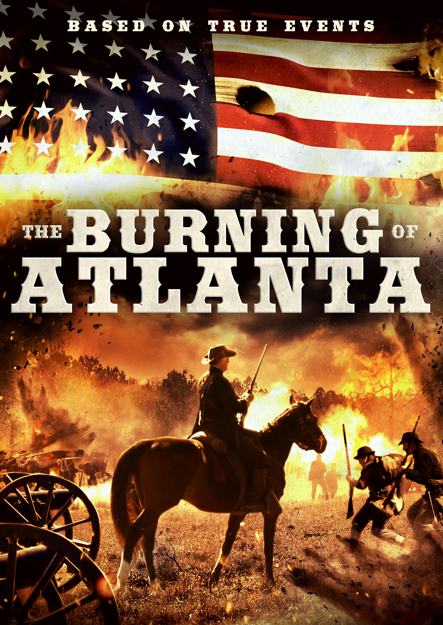 The Burning of Atlanta (2020)