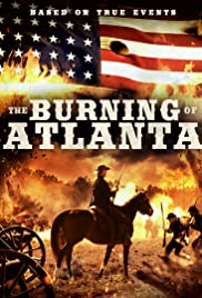 The Burning of Atlanta