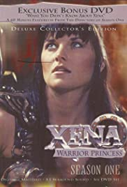Xena: Warrior Princess - What You Didn't Know About Xena Poster