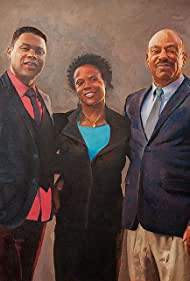 Tony D. Head, Liora Harvin, and Stephen Winburn in Privilege (2016)