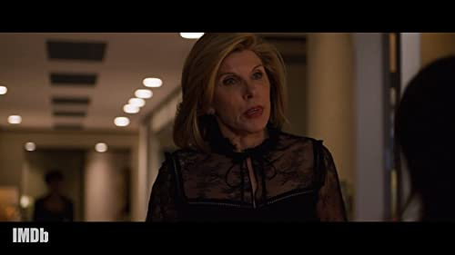 """The Good Fight"": Season 3 First Look"