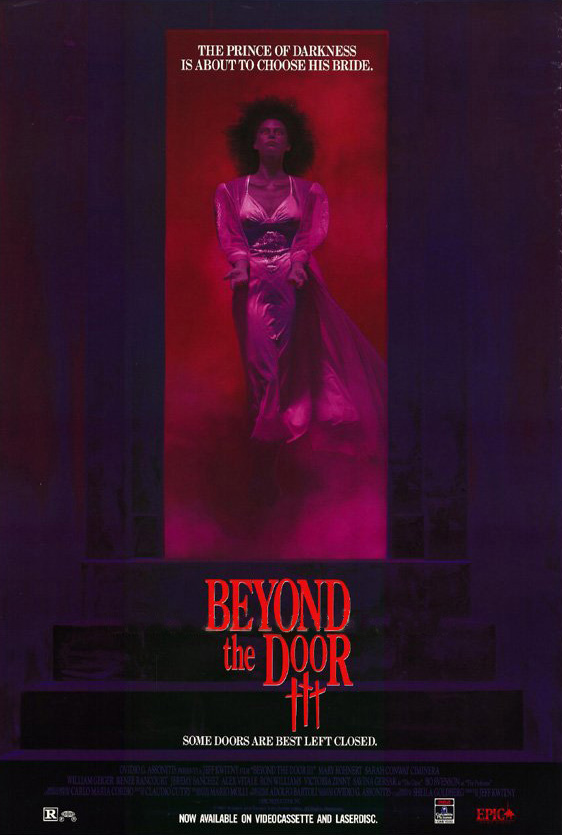 Beyond the Door III (1990)