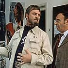 Vladimir Etush and Yuriy Yakovlev in Ivan Vasilevich menyaet professiyu (1973)