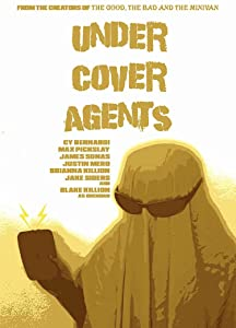 2018 movie trailer download Under Cover Agents [2k]
