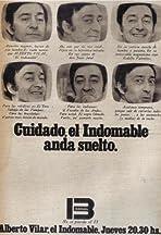 Alberto Vilar, el indomable