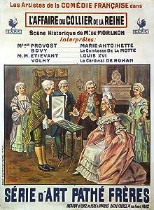 Movie to watch now L'affaire du collier de la reine by [movie]