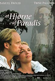 A Corner of Paradise Poster
