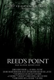 Reed's Point Poster