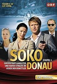 SOKO Donau Poster