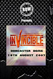 1PW Invincible 2007 Poster