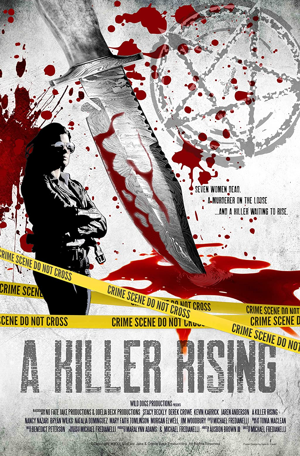 Watch A Killer Rising Online Free in HD