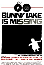 Bunny Lake Is Missing (1965) 1080p