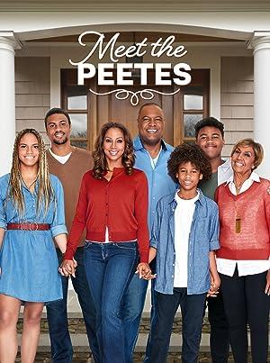 Where to stream Meet the Peetes