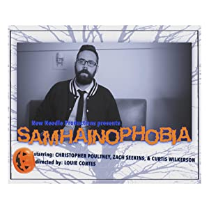 Best site to watch spanish movies Samhainophobia by none [h.264]