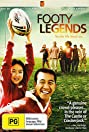 Footy Legends (2006) Poster