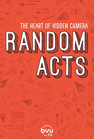 Where to stream Random Acts