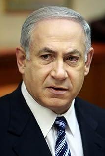 Benjamin Netanyahu Picture