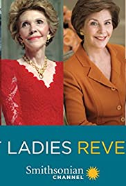 First Ladies Revealed Poster