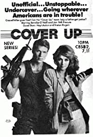 Cover Up Tv Series 1984 1985 Imdb