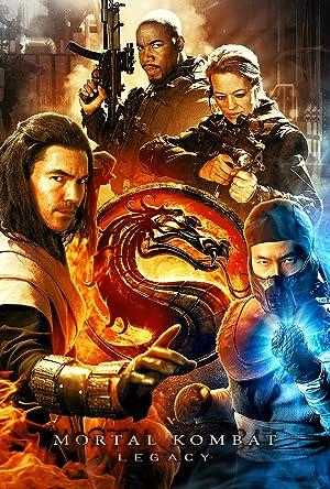 Mortal Kombat: Legacy S02E03 (2013) online sa prevodom
