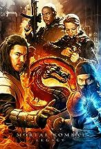 Primary image for Mortal Kombat: Legacy