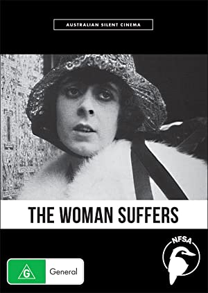 Where to stream The Woman Suffers