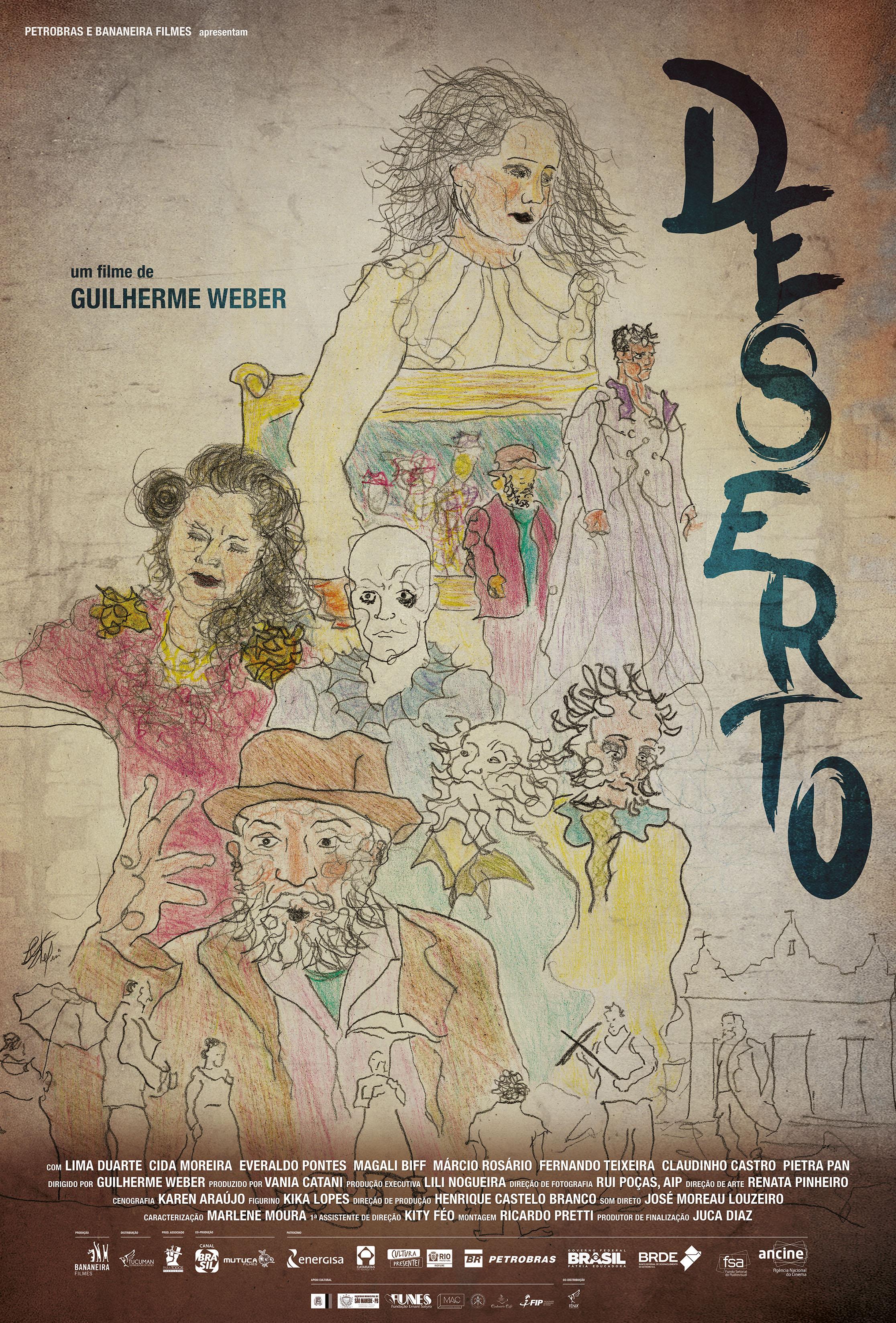 Deserto [Nac] – IMDB 6.4