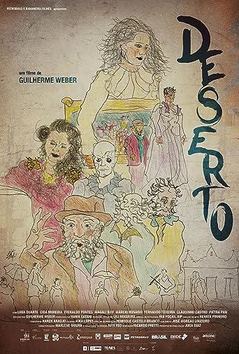 Deserto - Poster