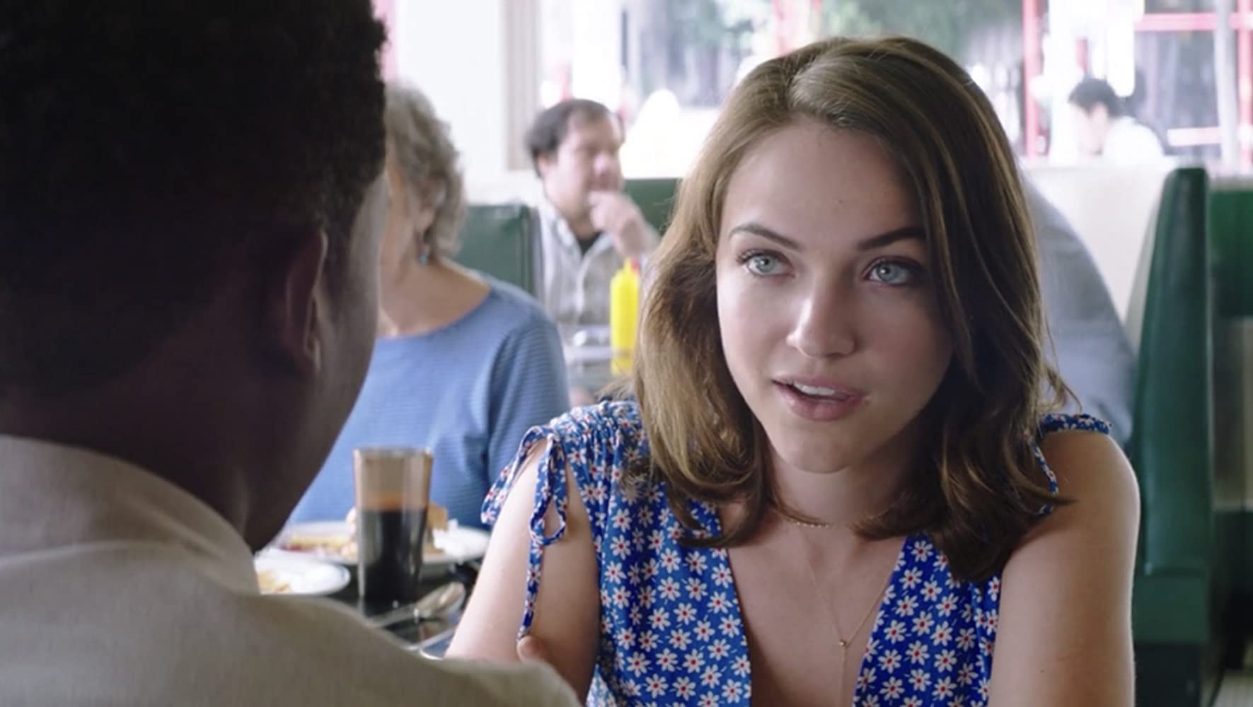 Violett Beane in God Friended Me (2018)
