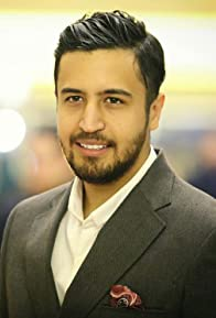 Primary photo for Mehrdad Sedighian