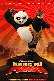 Jack Black in Kung Fu Panda (2008)
