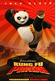 Watch Full HD Movie Kung Fu Panda (2008)
